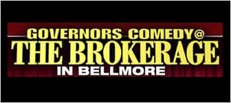 Brokerage Comedy Club