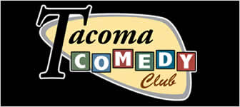 Tacoma Comedy Club