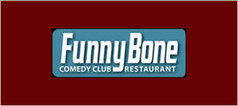 The Funny Bone Comedy Clubs
