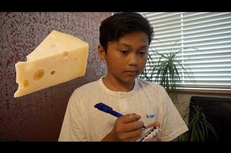 The Cheese Restaurant